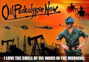 Les encanta el olor a petróleo por las mañanas